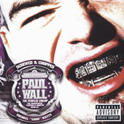Paul Wall - The People's Champ (2005)