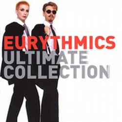 Eurythmics - The Ultimate Collection (2005)