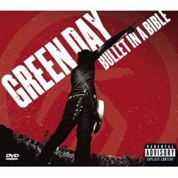 Green Day - Bullet in a Bible (Live 2005)