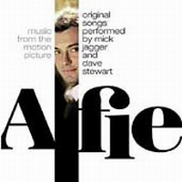 Alfie Soundtrack (2004)