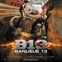 Banlieue 13 OST (2004)