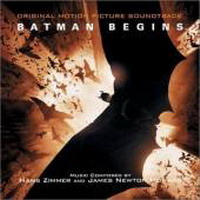 Batman Begins - Original Soundtrack (2005)