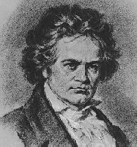 Ludwig Van Beethoven - collection