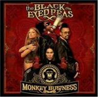 Black Eyed Peas - Monkey Business (2005)