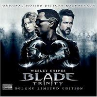 soundtrack blade скачать бесплатно: