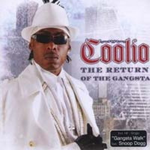 Coolio - The Return of the Gangsta (2006)