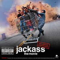 Jackass - The Movie Soundtrack (2002)