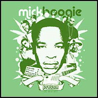 Dr Dre - Pretox Mixed By Mick Boogie (2005)