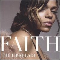 Faith Evans - The First Lady (2005)