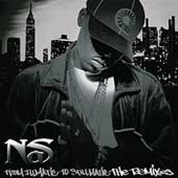 Nas - From Illmatic To Stillmatic (2001)