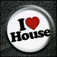 I Love House (2005) (2CD)