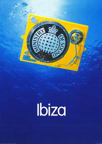 Ministry Of Sound - Clubber's Guide Ibiza 2005