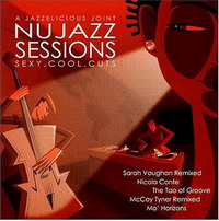 Jazzelicious - Nu Jazz Sessions (2003)