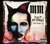 Marilyn Manson - Lest We Forget: The Best Of (2004)
