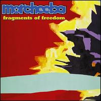 Morcheeba - Fragments Of Freedom