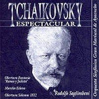 Tchaikosvky - collection