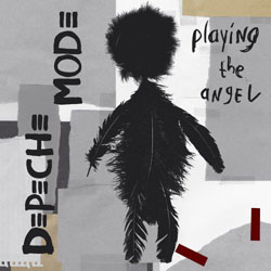 Depeche Mode - Playing The Angel - Precious - The Remixes