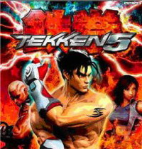 Tekken 5 - Original Soundtrack (2005)