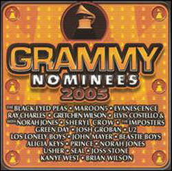 Various Artists - Grammy Nominees 2005