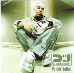 DJ Aligator - Yallah Yallah