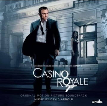Casino Royal - Original SoundTrack (2006)