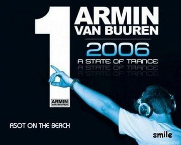 Armin Van Buuren - Asot On The Beach 2006