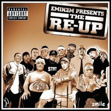 Eminem Presents The ReUp (2006)