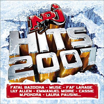 Ñêà÷àòü VA-NRJ Hits (2007) mp3 áåñïëàòíî. VA-NRJ Hits ...