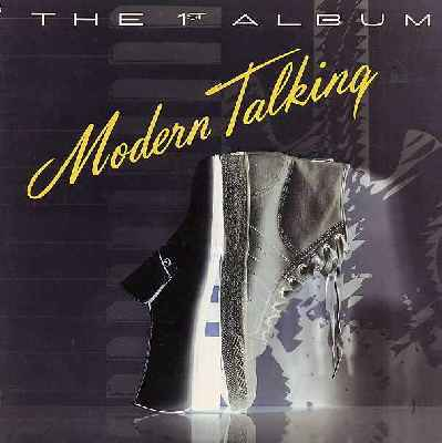 Modern Talking - 1st Album (1985)