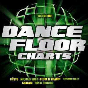 Dancefloor Charts Vol.1