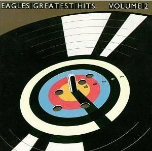 Eagles - Greatest Hits, Volumes 1 & 2