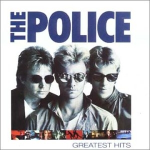 Police - Greatest Hits
