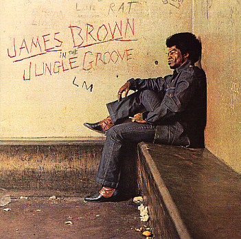 James Brown - In the Jungle Groove (1986)
