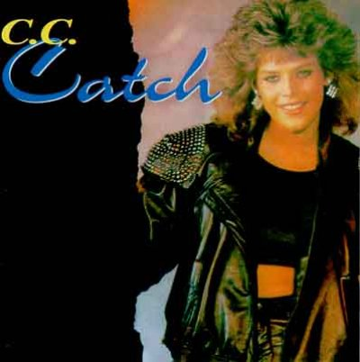 C.C. Catch - Super Disco Hits (1994)