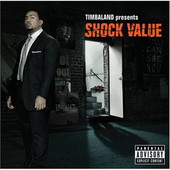 Timbaland - Presents: Shock Value (2007)