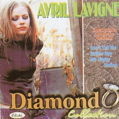 Avril Lavigne - Diamond Collection (2006)