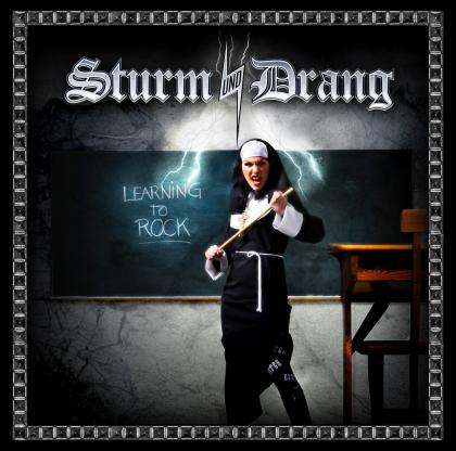 Sturm Und Drang - Learning To Rock (2007)
