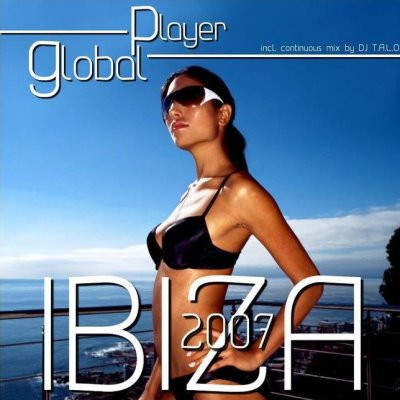 VA-Global Player Ibiza 2007