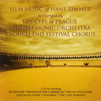 Film Music of Hans Zimmer (Compilation) (2007)