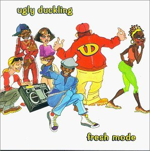 Ugly Duckling - Fresh Mode & Journey TA