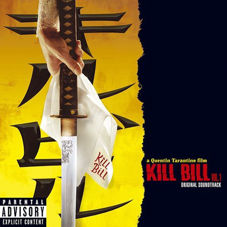 VA-Kill Bill Vol.1&2 OST