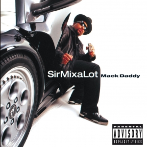 Sir Mix-a-lot - The Jack Back