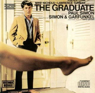 Simon and Garfunkel - The Graduate OST (1967)