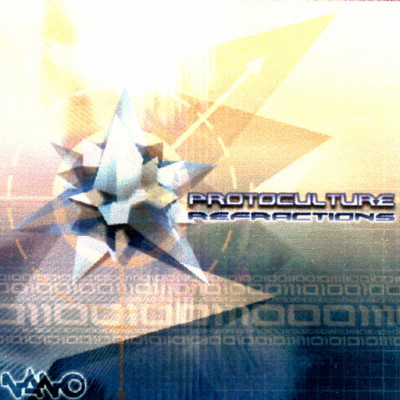Protoculture - Refractions (2003)