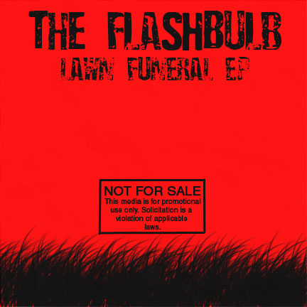 Flashbulb - Lawn Funeral EP (2003)