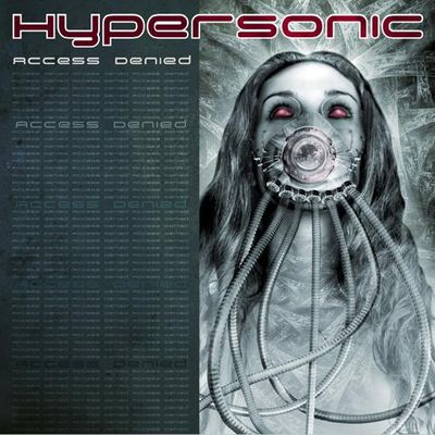Hypersonic - Access Denied (2007)