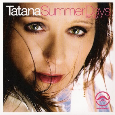 Tatana feat. SayL - Summer Days (2007)