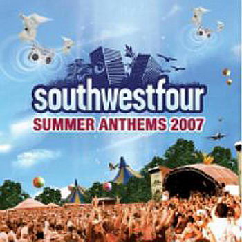 VA-Southwestfour Summer Anthems (2007)