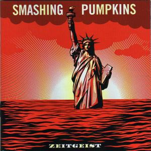 Smashing Pumpkins - Zeitgeist (Official Album + presentation on Rock Am Ring Germany 02 June 2007) (2007)