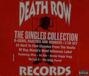 VA-Death Row Records 'The Death Row Singles Collection' (2007)